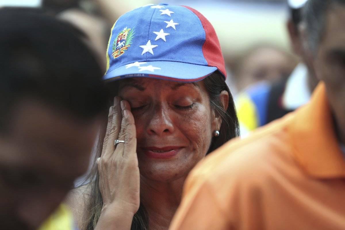 Posesión de Nicolás Maduro