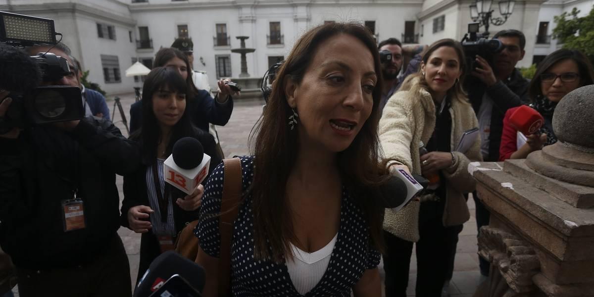 """Gobierno tira palos a oposición tras críticas a Piñera por reforma laboral: """"La izquierda se ha acostumbrado a mentir"""""""