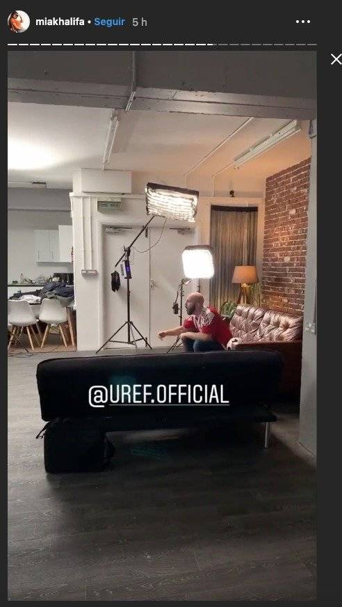Mia Khalifa Instagram