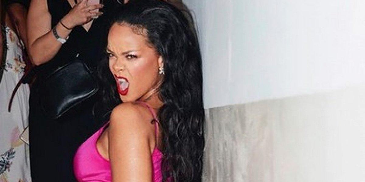 ¿Cómo celebrará Rihanna el Día del San Valentín?
