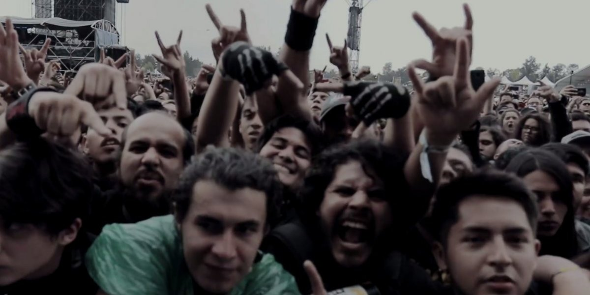 Domination Fest sustituirá al Hell and Heaven