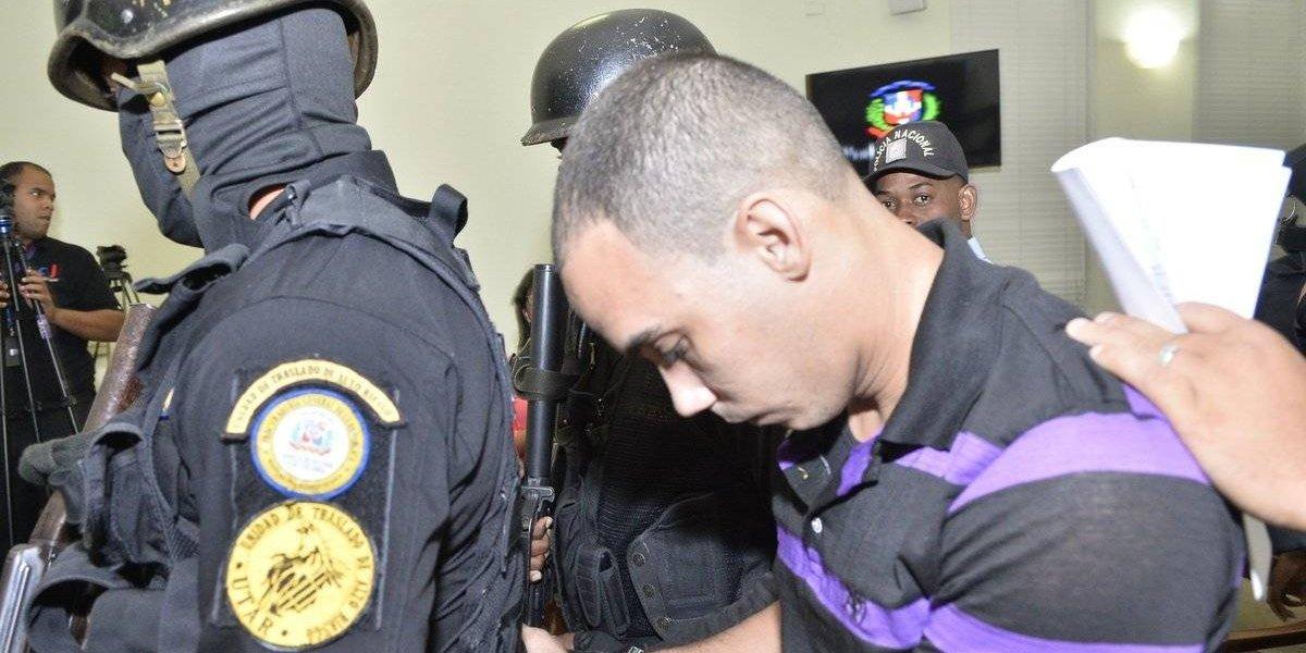 Dictan pena máxima a Chamán por matar a su pareja e hijastros