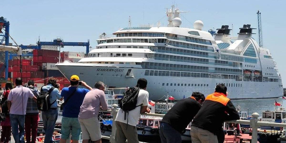 Chile presenta sus cartas en principal feria de cruceros del mundo