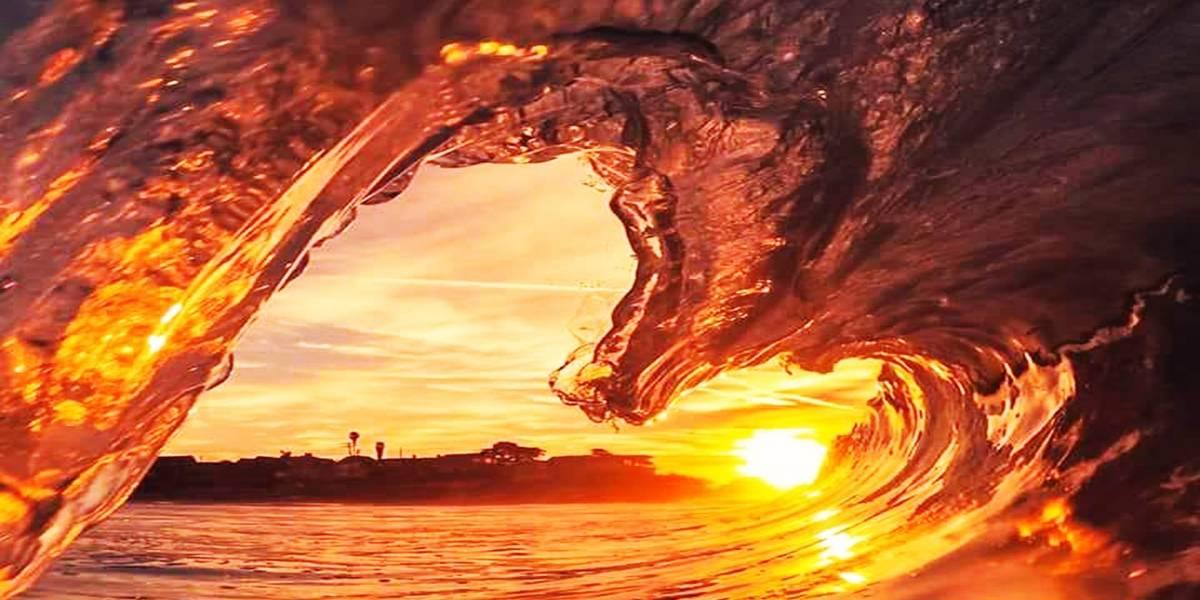 El cambio climático ha provocado que los océanos del mundo absorban colosales cantidades de calor