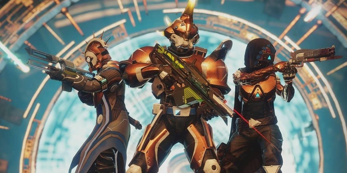 Bungie se separa de Activision y adquiere los derechos de Destiny
