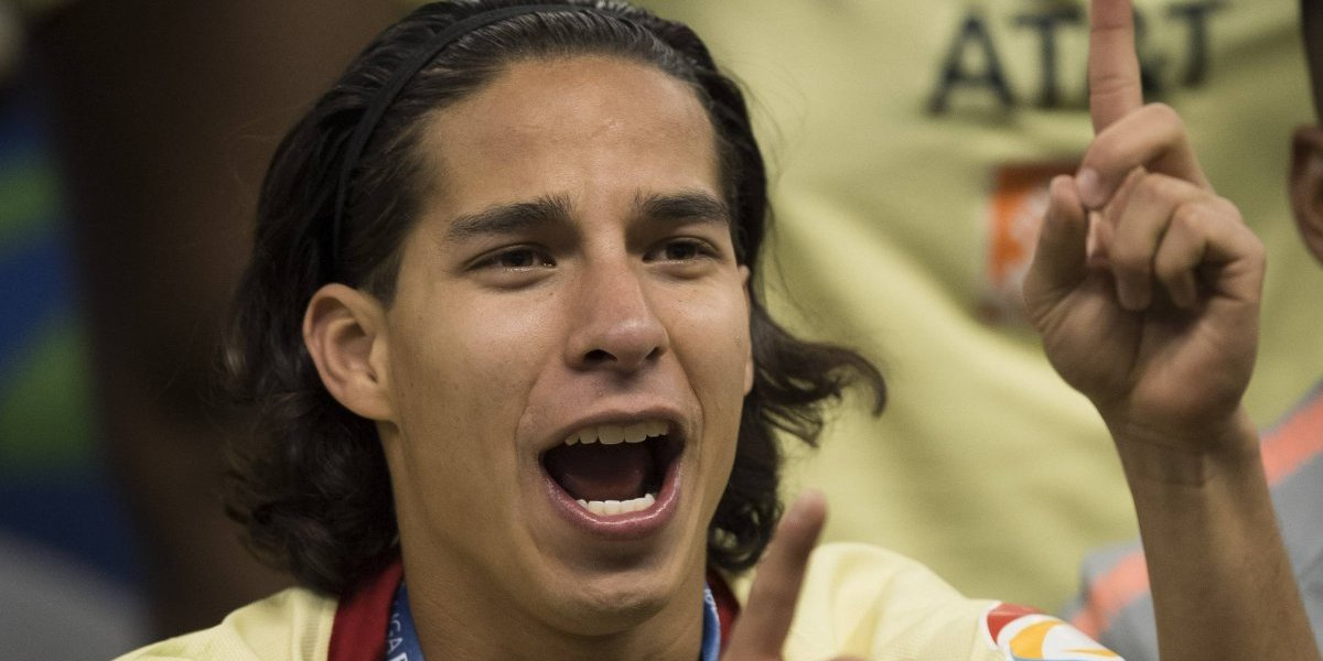 Las reacciones generadas tras el fichaje de Diego Lainez con el Betis de España