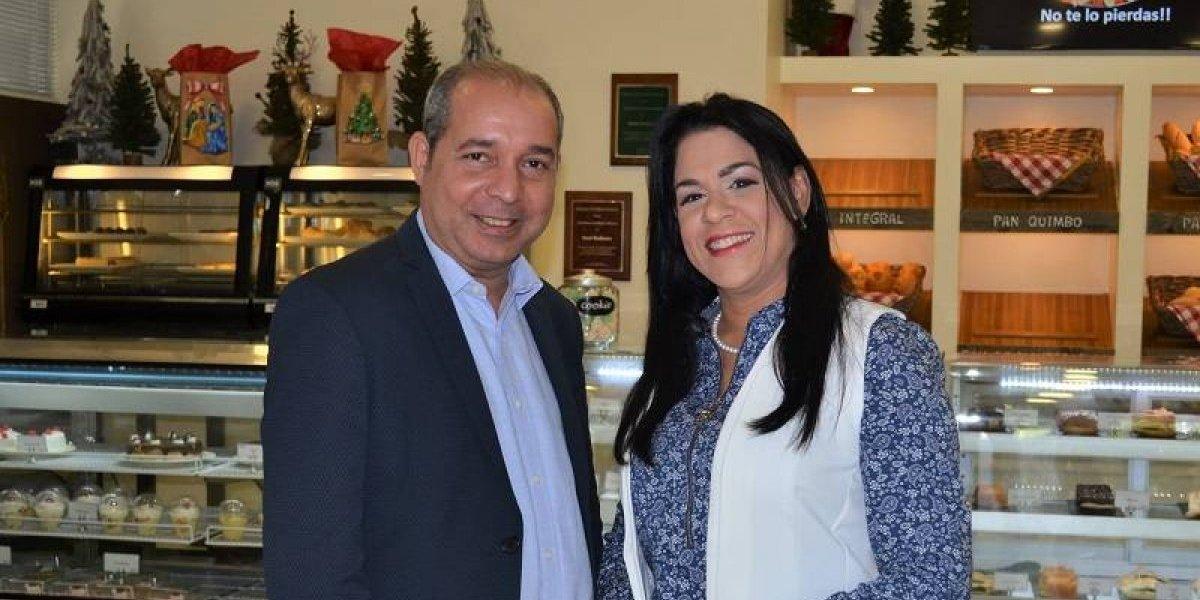 #TeVimosEn: Suspiros Bakery del Hotel Radisson Santo Domingo presenta novedades en sus servicios