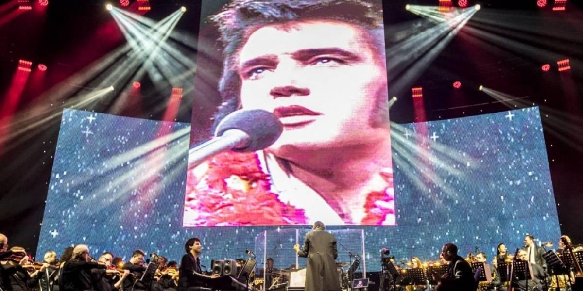 Elvis Live in Concert cancela show en Guadalajara