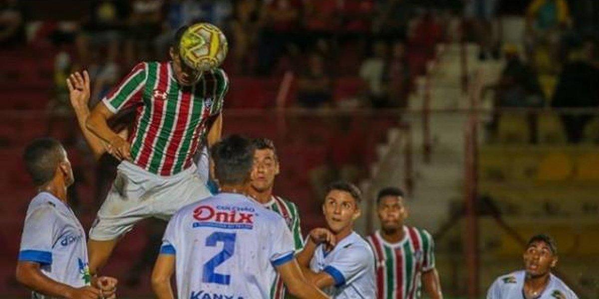 ae68d8ed6d Copa São Paulo 2019  onde assistir ao vivo online o jogo Audax Osasco x  Fluminense