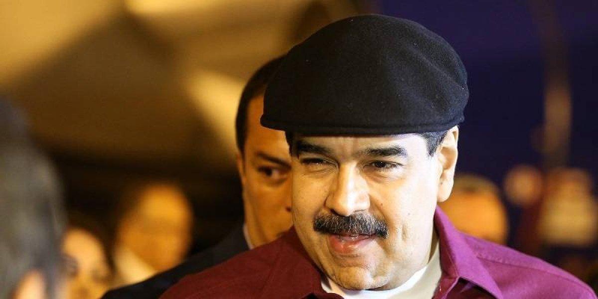 Nicolás Maduro comienza su segundo mandato como líder de Venezuela