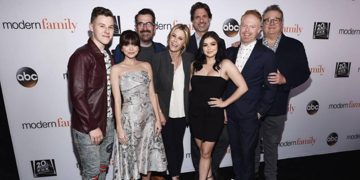 'Modern Family' chega ao fim após cinco prêmios Emmy e 11 anos no ar