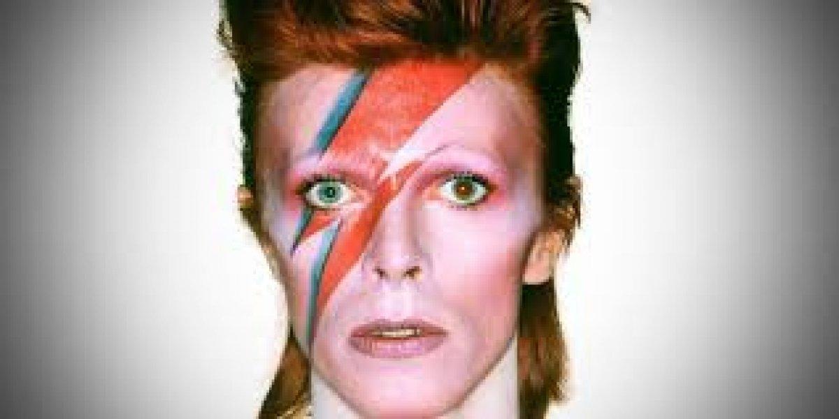 Son 3 años de la muerte de David Bowie, y ahora trasciende en el espacio