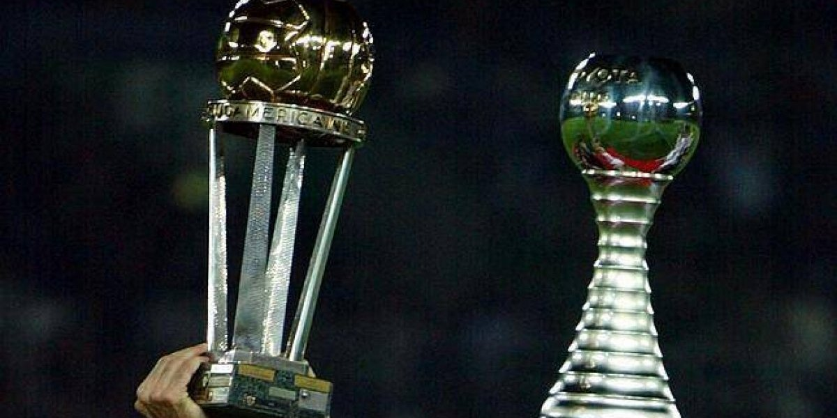 ¡Atención! La Copa Intercontinental vuelve