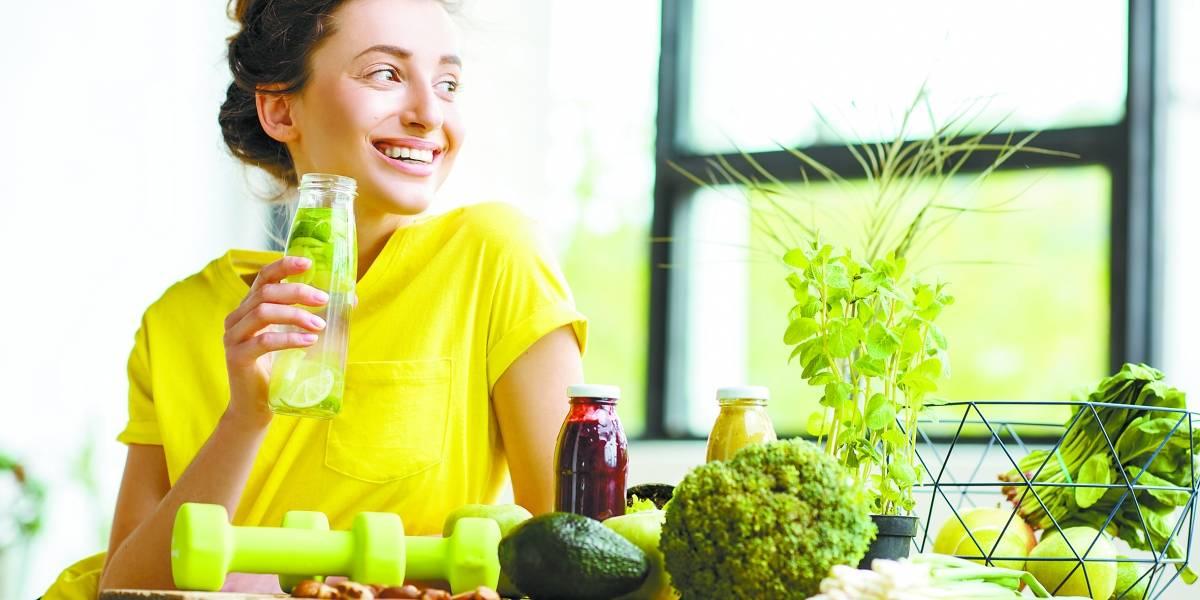 Cinco hábitos saudáveis que valem uma década, segundo pesquisadores de Harvard