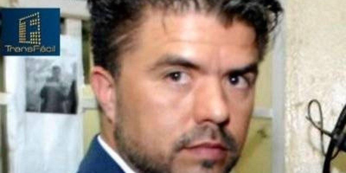 Familiar de Jonathan Chévez es procesada por asociación ilícita y tráfico de influencias