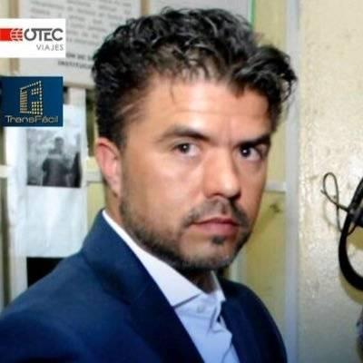 Jonathan Chévez está involucrado en varios casos de corrupción. Foto: Twitter