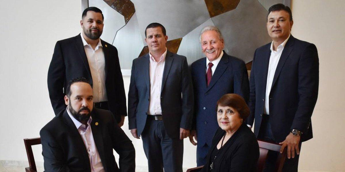 Nueva Junta de Directores en Supermercados Selectos