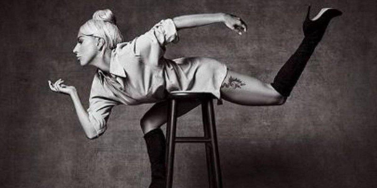Lady Gaga lanzó oficialmente un sitio web para su línea de maquillaje, Haus Beauty