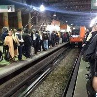 Línea B del Sistema de Transporte Colectivo Metro