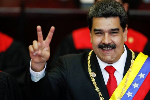 Maduro / Venezuela