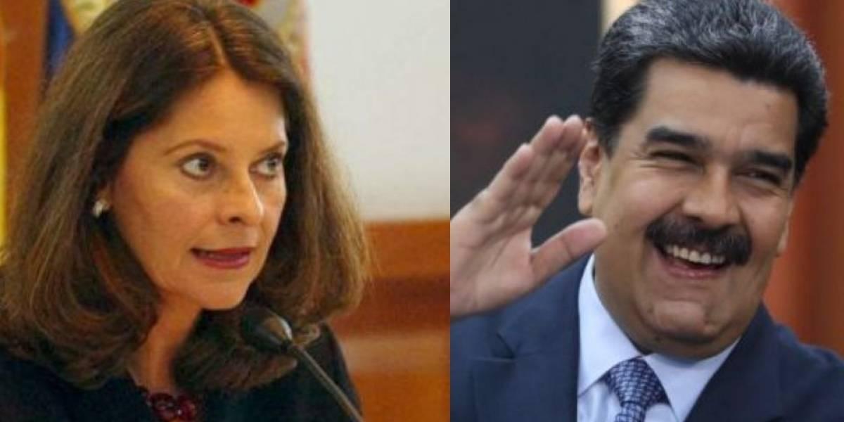 La respuesta de Colombia a la ruptura de relaciones del régimen Maduro