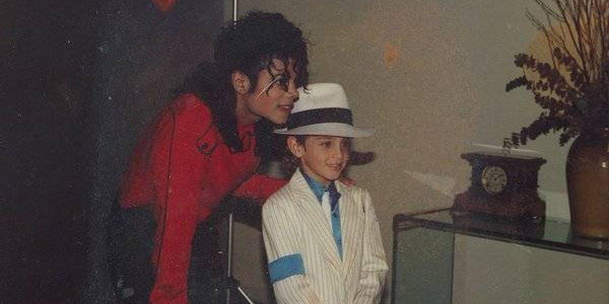 Revelan avance del documental que denuncia los abusos sexuales de Michael Jackson
