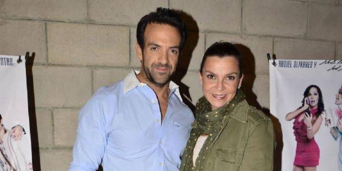 Actor de Televisa revela bisexualidad frente a su esposa y así reacciona ella