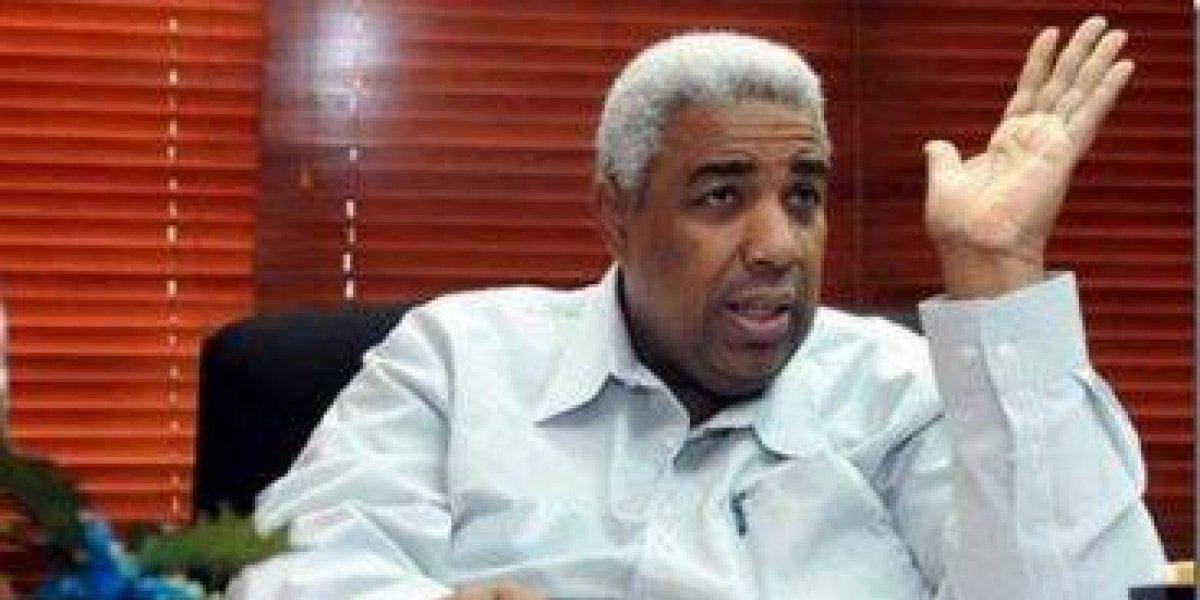 FOPPPREDOM dice que Ley de Partidos llevará a los minoritarios a desaparición