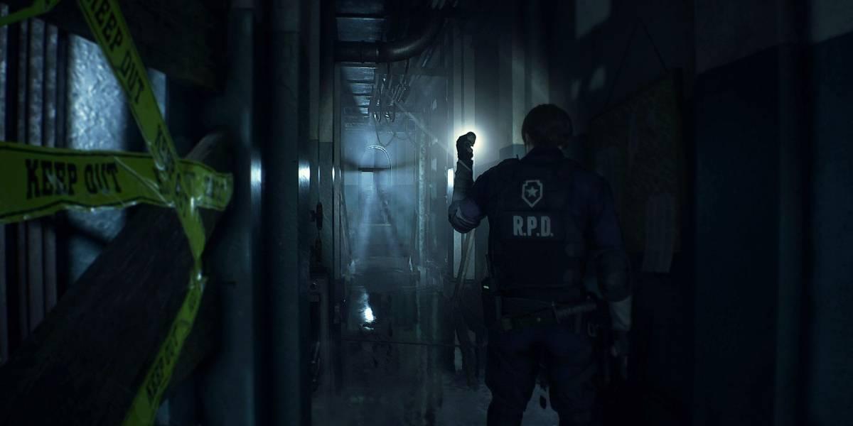 Esto necesita tu PC para correr Resident Evil 2