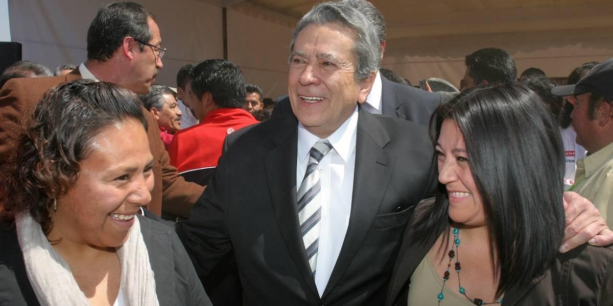 Resultado de imagen para Alfredo del Mazo González