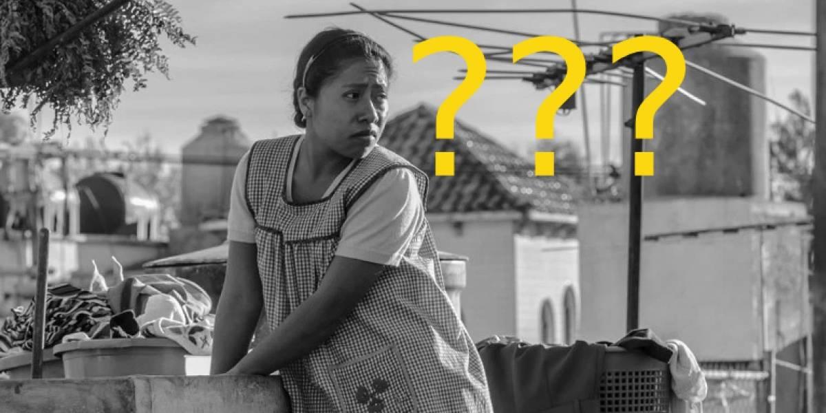 Netflix subtitula Roma de Alfonso Cuarón al español y después se arrepiente