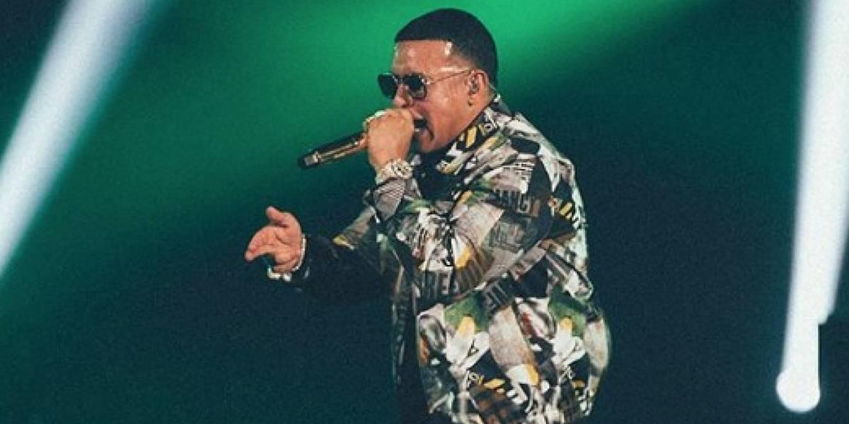 Daddy Yankee utiliza sus letras para detener la violencia en Puerto Rico