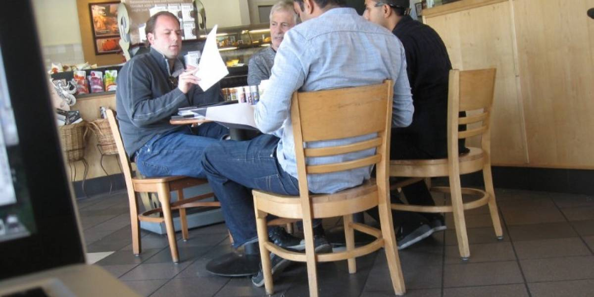 Hilo de Twitter sobre pitch fallido en Starbucks se vuelve viral