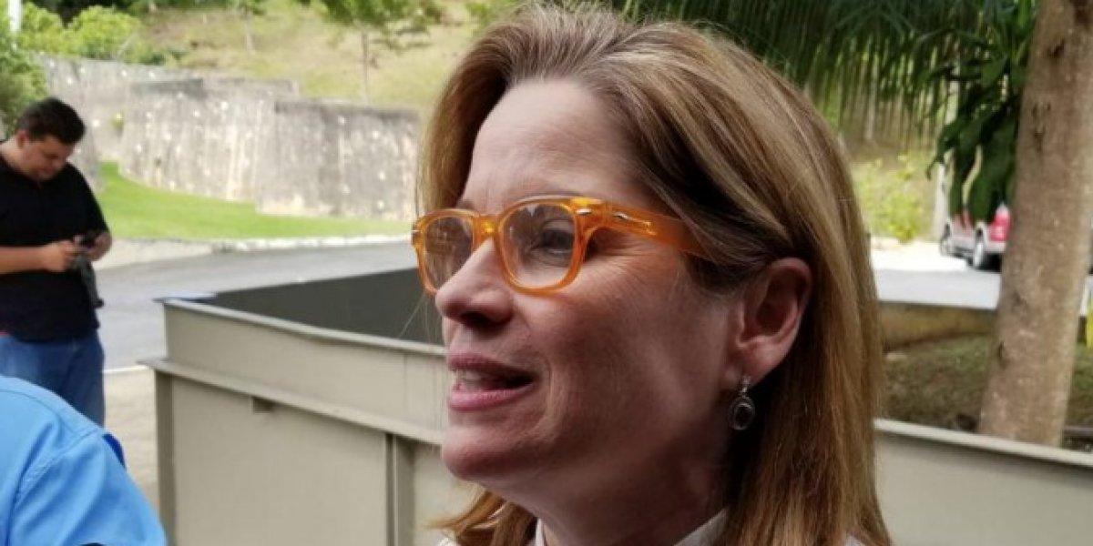 Carmen Yulín califica de ridículos los comentarios de Georgie Navarro sobre Movimiento Victoria Ciudadana