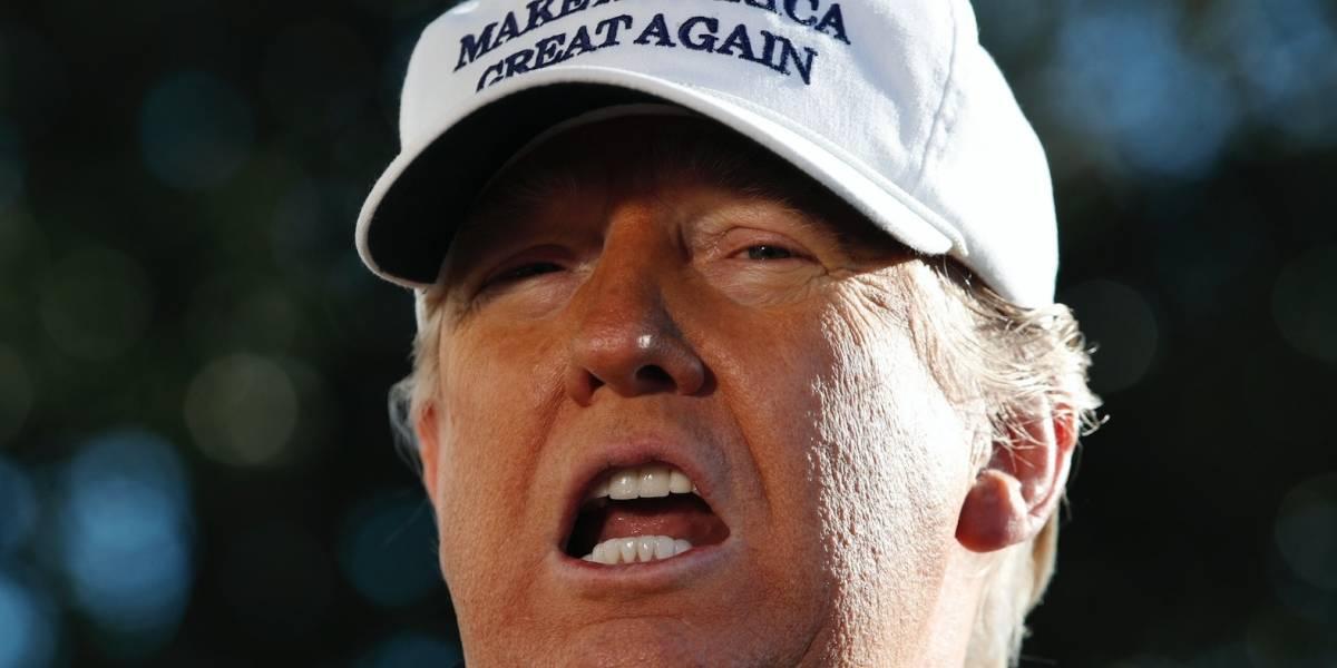 Trump se acerca más a emergencia nacional