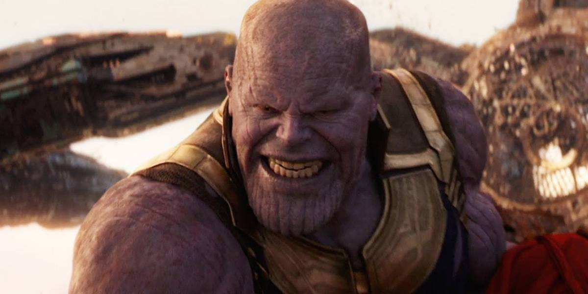 Avengers: Infinity War se estrenará el 12 de enero en HBO