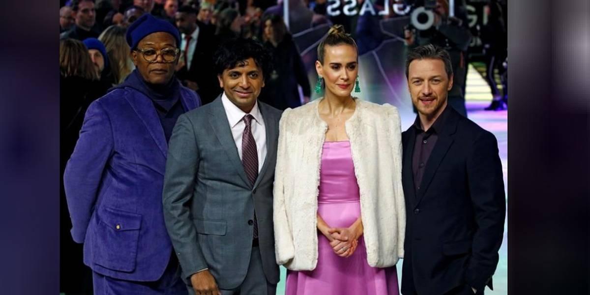Diretor M. Night Shyamalan reúne enredos anteriores em novo filme 'Vidro'