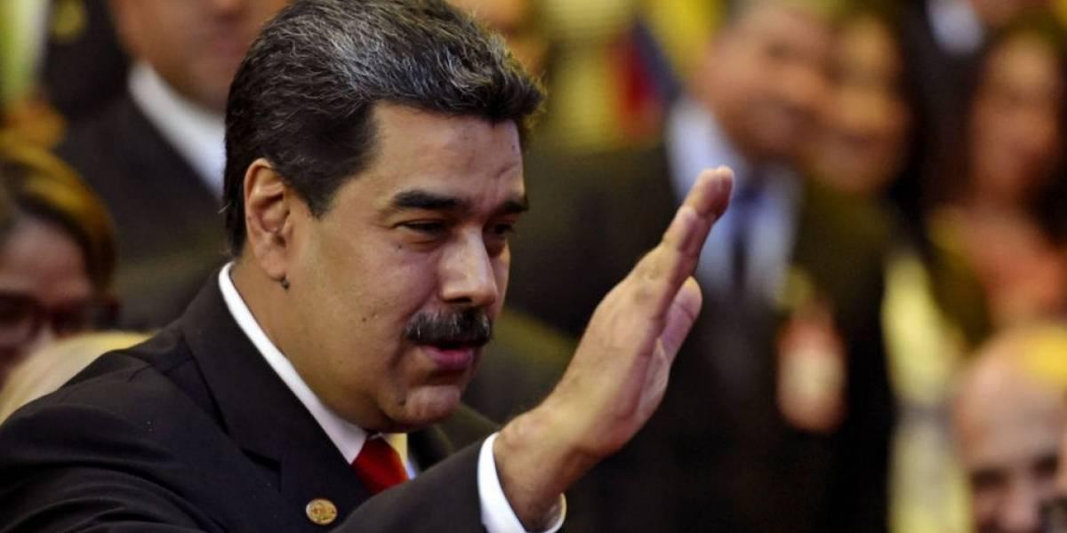 Toma de posesión de Nicolás Maduro: 4 frases destacadas del discurso de juramentación del presidente de Venezuela