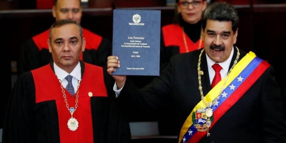 """O que faz de Maduro o presidente mais malsucedido do mundo, segundo a """"Economist"""""""