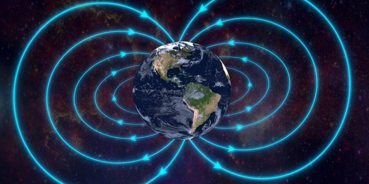 O campo magnético da Terra está se comportando de maneira imprevista – e intrigando cientistas