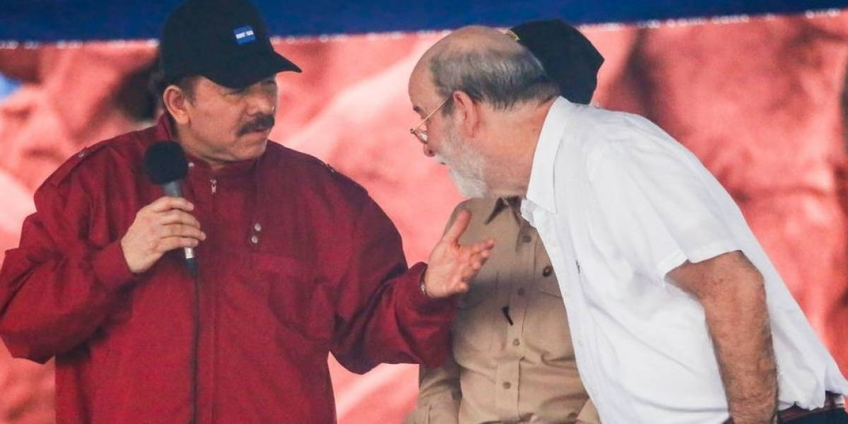 Noticias y Entretenimiento de Nicaragua