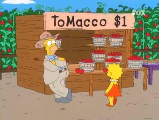 Simpson Homero