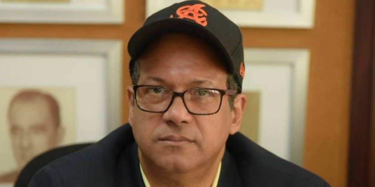 Águilas dan por cerrado caso Manny Acta