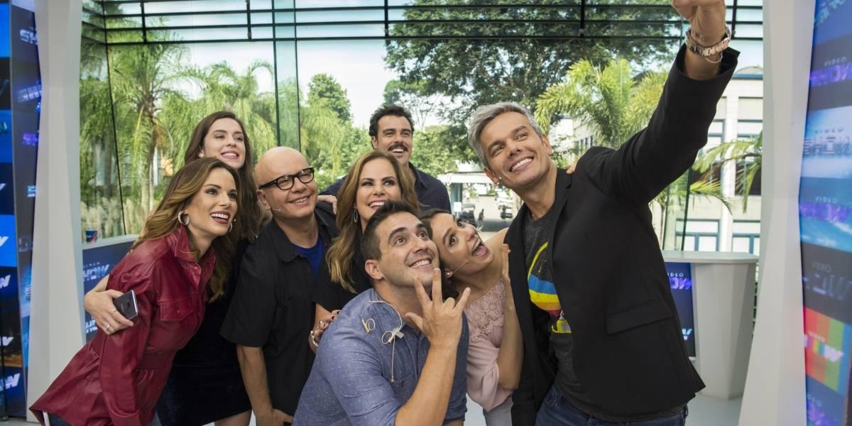 Vídeo Show deixa a grade da Globo após 35 anos no ar