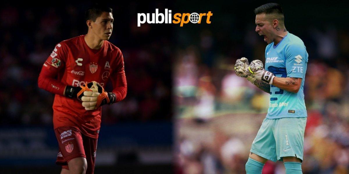 Necaxa vs Pumas, ¿dónde y a qué hora ver el partido?