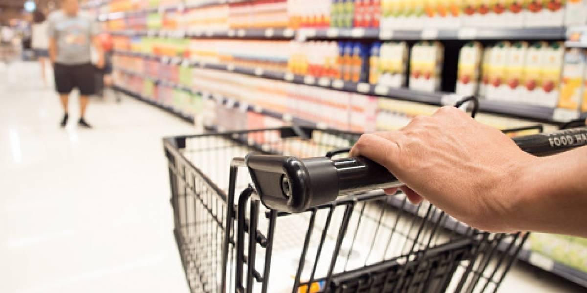 Reportan robo en un almacén D1 en Bogotá