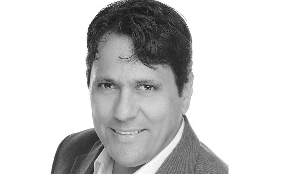 Antonio Mebarak, hermano de de Shakira Internet