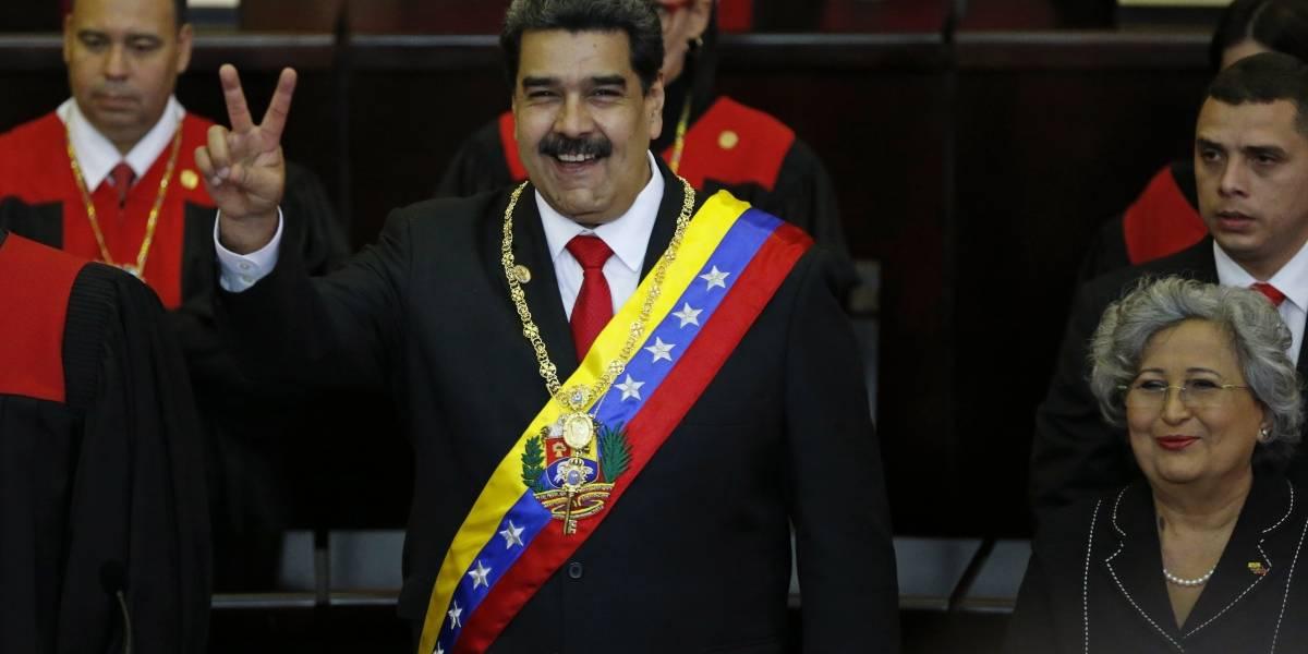 """Abjasia y Osetia del Sur: los dos países que """"no existen"""" que fueron invitados a la juramentación de Maduro"""