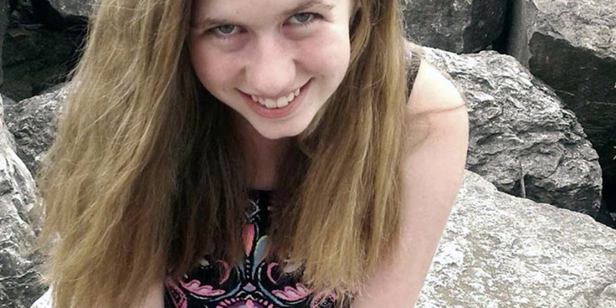Encuentran a Jayme Closs, joven desaparecida el día que mataron a sus padres