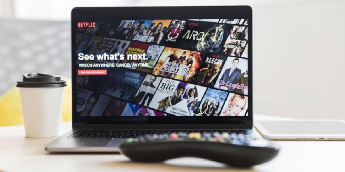O 'truque' do Google que facilita a busca por filmes e séries na Netflix
